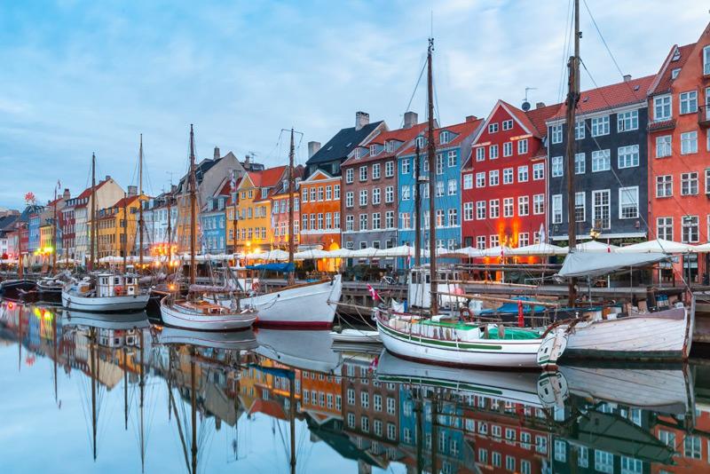 Kopenhamn